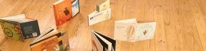 Bailateca, livros que dançam | Ateliers Carta Branca | Mário Afonso