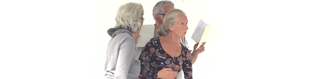 Workshop, Companhia Maior, CCB | Lisboa | 1 a 5 Julho 2019