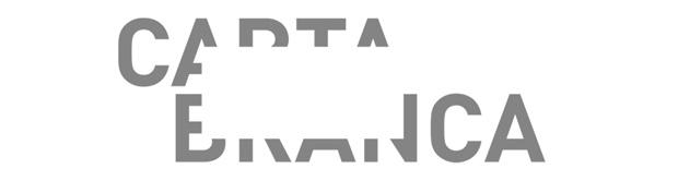 Logotipo Carta Branca | Outubro 2010