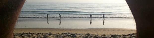 70% de Água é um Mar de Gente | Lisboa | Março 2012