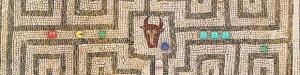 Minotauro e os Minimitos | Carta Branca | Mário Afonso