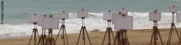 Objectos não identificados | Lisboa | Abril a Junho 2013