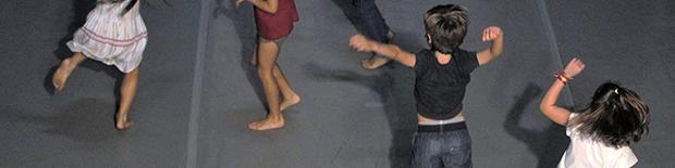 Curso Dança-Teatro, Teatro da Voz | Lisboa | 2019/20