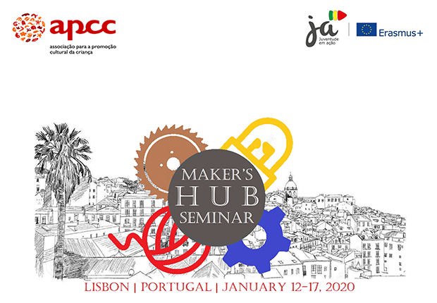 APCC Maker's Hub Seminar2020