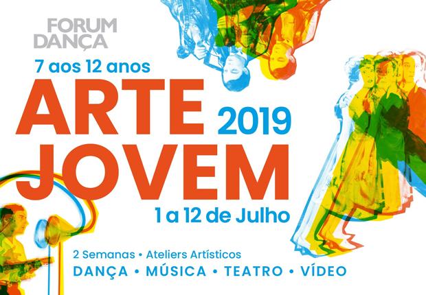 Arte Jovem 2019
