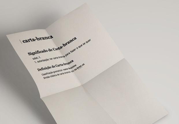 Carta Branca
