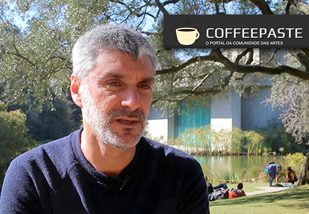 Mário Afonso no Coffeepaste