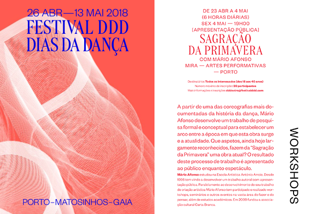 Festival DDD 2018
