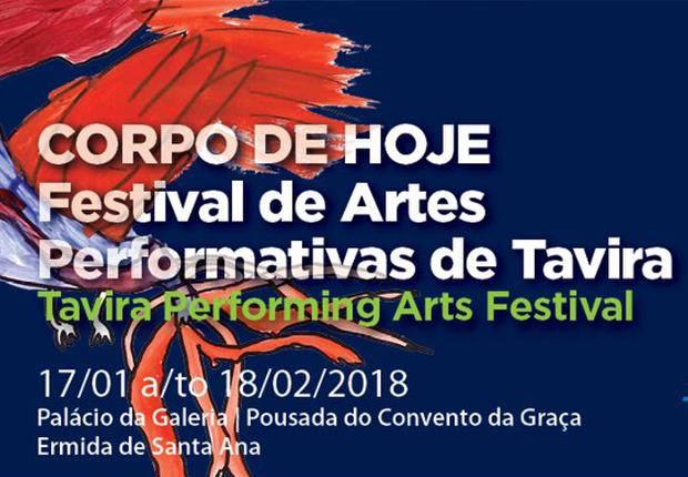 Festival Corpe de Hoje