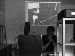 O que fazer com o corpo | Mário Afonso | Seminário na ArCo