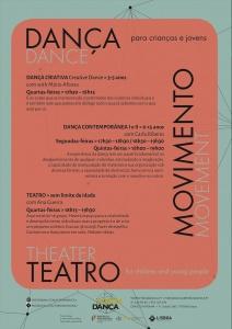 Dança Criativa   Mário Afonso