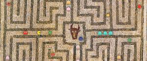 Minotauro e os Minimitos | Mário Afonso