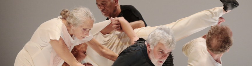 O Lugar do Canto Está Vazio | Companhia Maior no Cine-Teatro Louletano